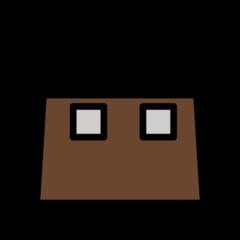 Handbag openmoji emoji