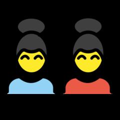 Japanese Dolls openmoji emoji
