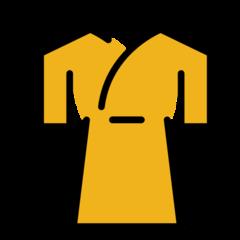 Kimono openmoji emoji