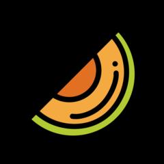 Melon openmoji emoji
