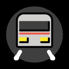 Metro openmoji emoji
