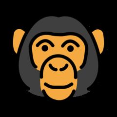 Monkey Face openmoji emoji