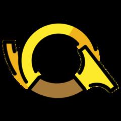 Postal Horn openmoji emoji