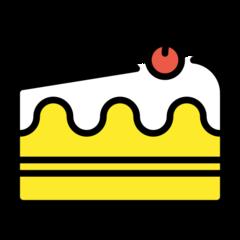 Shortcake openmoji emoji