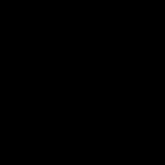 Snowflake openmoji emoji