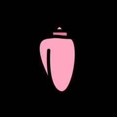 Spiral Shell openmoji emoji