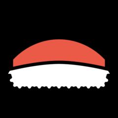 Sushi openmoji emoji