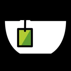 Teacup Without Handle openmoji emoji