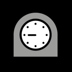 Timer Clock openmoji emoji