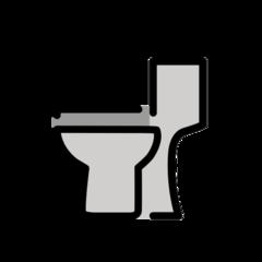 Toilet openmoji emoji