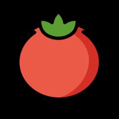 Tomato openmoji emoji