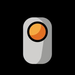 Trackball openmoji emoji