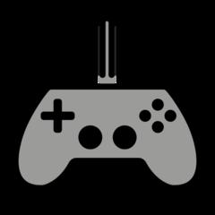 Video Game openmoji emoji