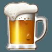 Beer Mug samsung emoji