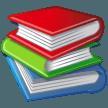 Books samsung emoji