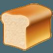 Bread samsung emoji