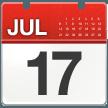 Calendar samsung emoji