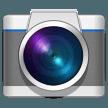 Camera samsung emoji