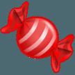 Candy samsung emoji
