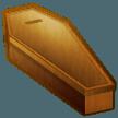 Coffin samsung emoji