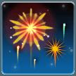 Fireworks samsung emoji