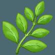 Herb samsung emoji