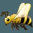 Honeybee samsung emoji