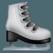 Ice Skate samsung emoji