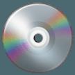 Optical Disc samsung emoji