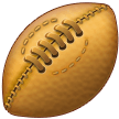 Rugby Football samsung emoji