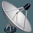 Satellite Antenna samsung emoji