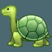 Turtle samsung emoji