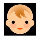 Baby softbank emoji