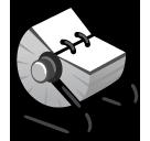 Card Index softbank emoji