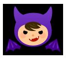 Imp softbank emoji