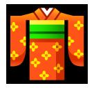 Kimono softbank emoji