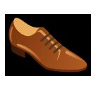 Mans Shoe softbank emoji