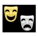 Performing Arts softbank emoji