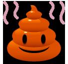 Pile Of Poo softbank emoji