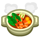 Pot Of Food softbank emoji