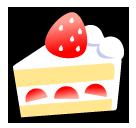 Shortcake softbank emoji