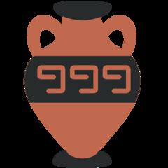 Amphora twitter emoji
