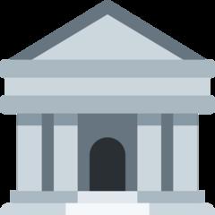 Bank twitter emoji