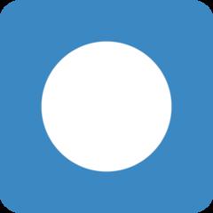 Black Circle For Record twitter emoji