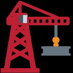 Building Construction twitter emoji