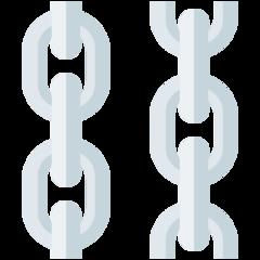 Chains twitter emoji