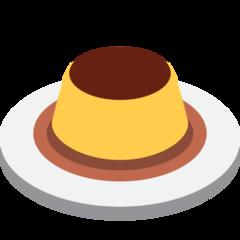 Custard twitter emoji