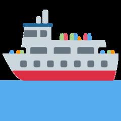 Ferry twitter emoji