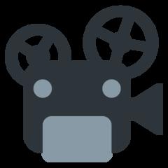Film Projector twitter emoji