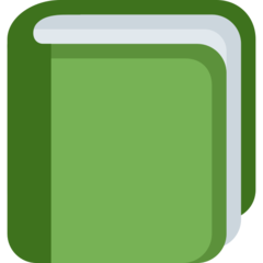 Green Book twitter emoji